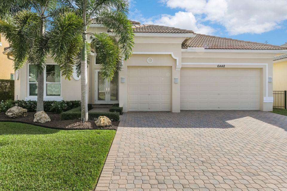 Home for sale in RENAISSANCE SEC 7 West Palm Beach Florida