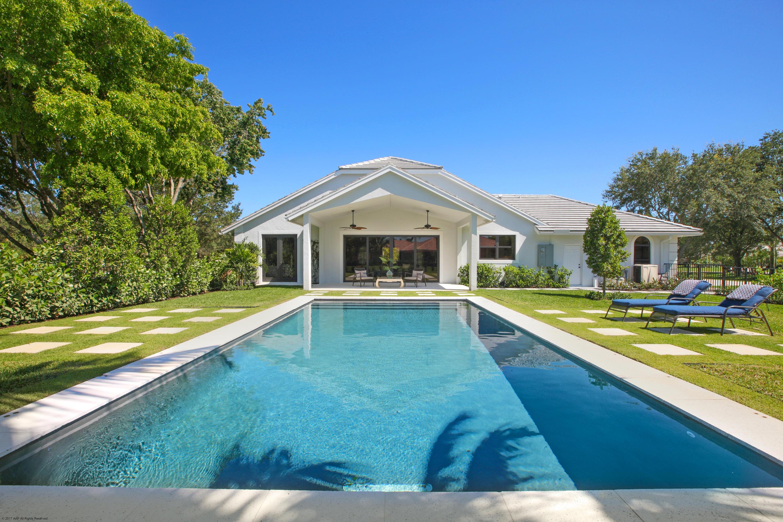 15475 Bellanca Lane - Wellington, Florida