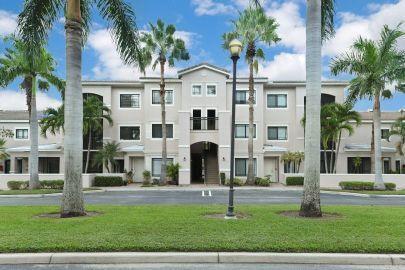 2803 Sarento Place 204 Palm Beach Gardens, FL 33410 photo 1