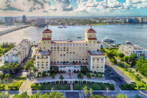 Palm Beach Biltmore Condo