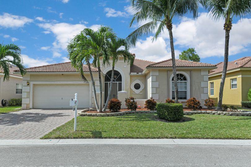 2601 Sandy Cay West Palm Beach, FL 33411 photo 1