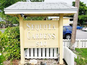 Sequoia Gardens