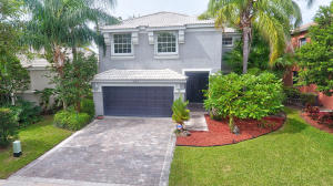 Property for sale at 2143 Reston Circle, Royal Palm Beach,  Florida 33411