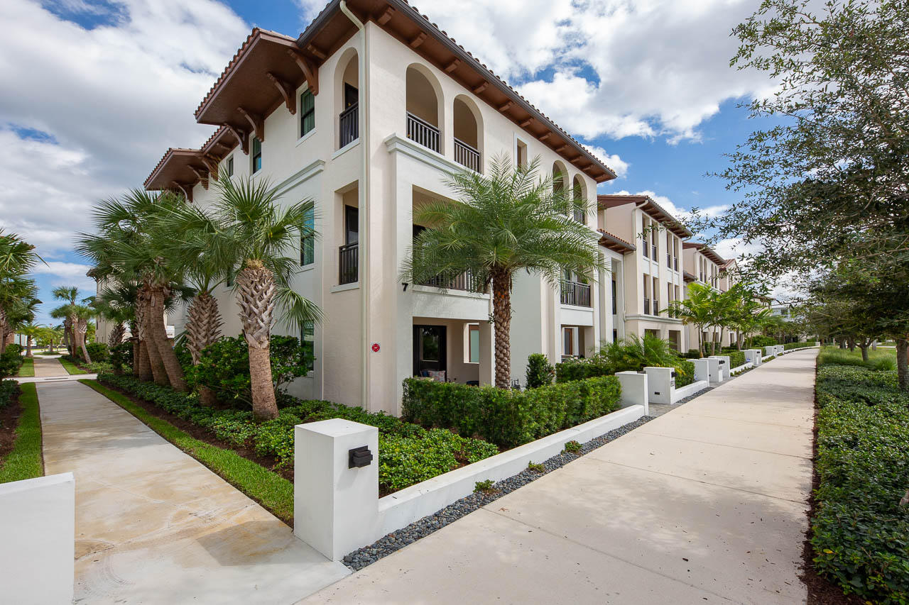 New Home for sale at 13374 Alton Road in Palm Beach Gardens
