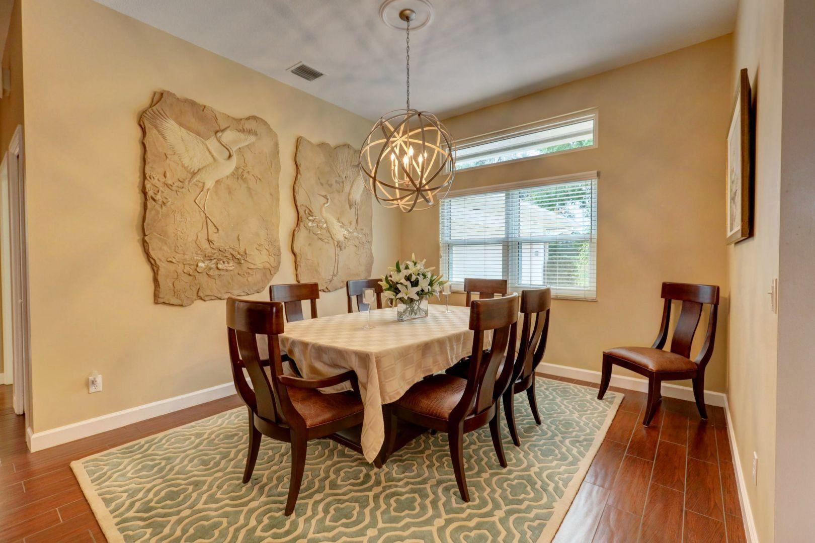 HARBOUR POINTE PALM CITY REAL ESTATE