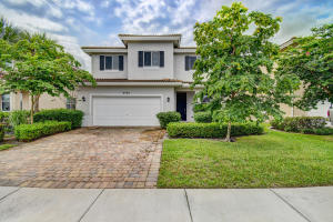 4743 Foxtail Palm Court Greenacres FL 33463 - photo 46