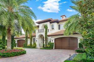 Property for sale at 2160 E Silver Palm Road, Boca Raton,  Florida 33432