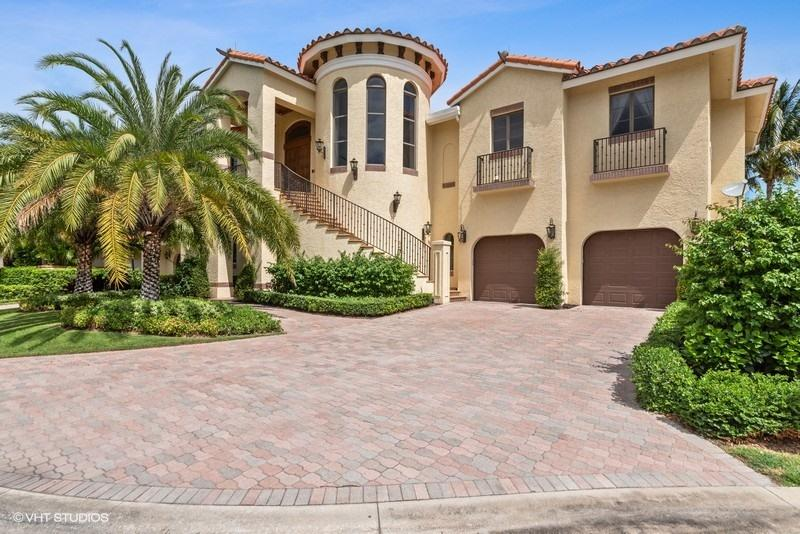 New Home for sale at 16904 Passage  in Jupiter