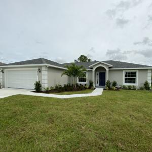 Torino Area Of Port St Lucie