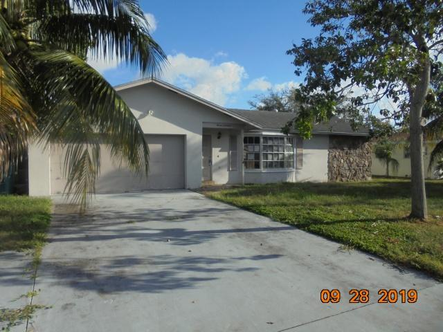 Home for sale in Forest Hills Boynton Beach Florida