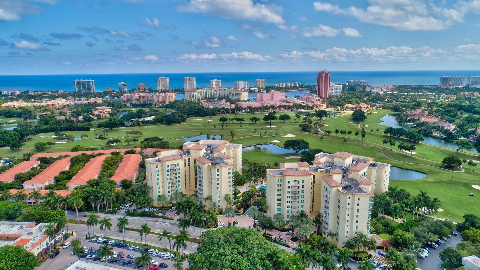 500 SE Mizner Boulevard A906  Boca Raton FL 33432