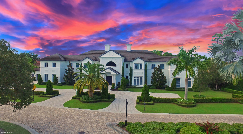 Photo of 12403 Hautree Court, Palm Beach Gardens, FL 33418