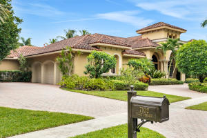 Property for sale at 7102 Eagle Terrace, West Palm Beach,  Florida 33412