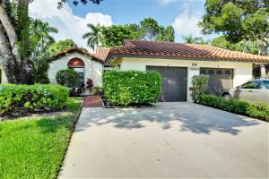 5914 Regal Glen Drive Boynton Beach 33437 - photo