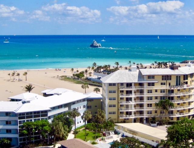 1900 S Ocean Drive 1405 Fort Lauderdale, FL 33316 Fort Lauderdale FL 33316