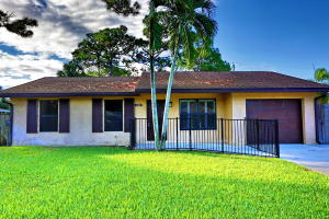 Single family detached pool home. Houses in this great location dont come up very often.This beautiful maintained property features a private fenced in backyard storage shed and cabana bath. Plenty of room for the kids and pets. Best of all there is No HOA! A RATED SCHOOLS. Water bill is 20 dollars a month. Commercial vehicles welcomed. One car garage plus large bonus driveway parks at least 9 vehicles maybe more.