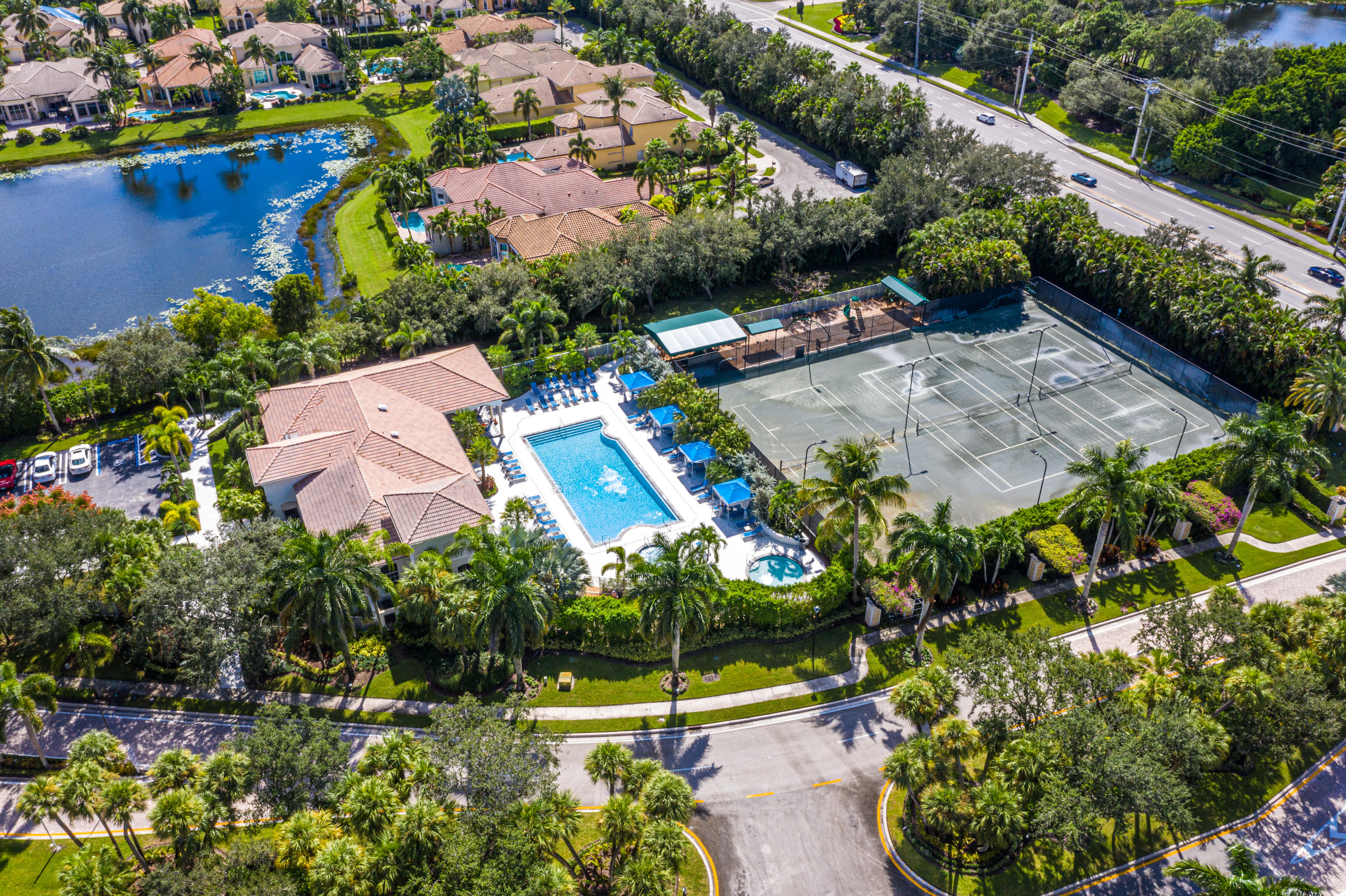 MIZNERS PRESERVE DELRAY BEACH REAL ESTATE