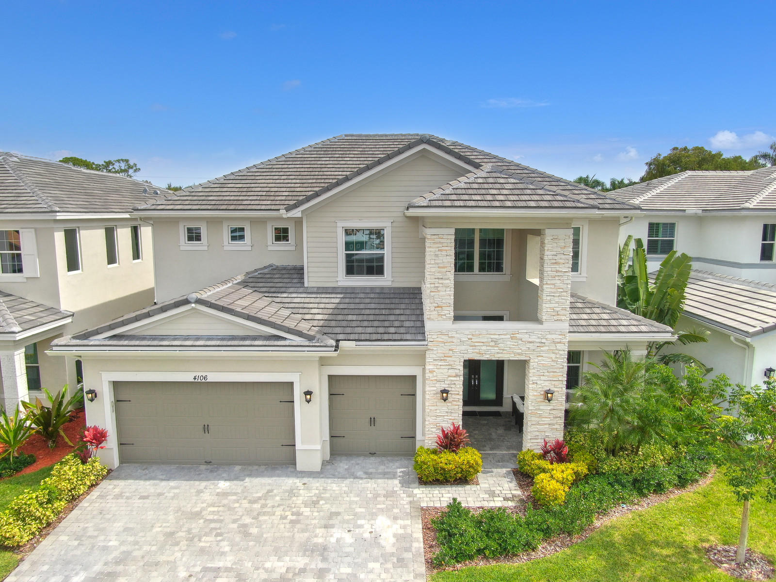 Photo of 4106 Italia Way, Lake Worth, FL 33467