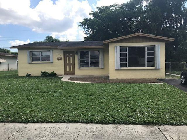 Home for sale in FLAIR SUB NO 6 Lauderhill Florida