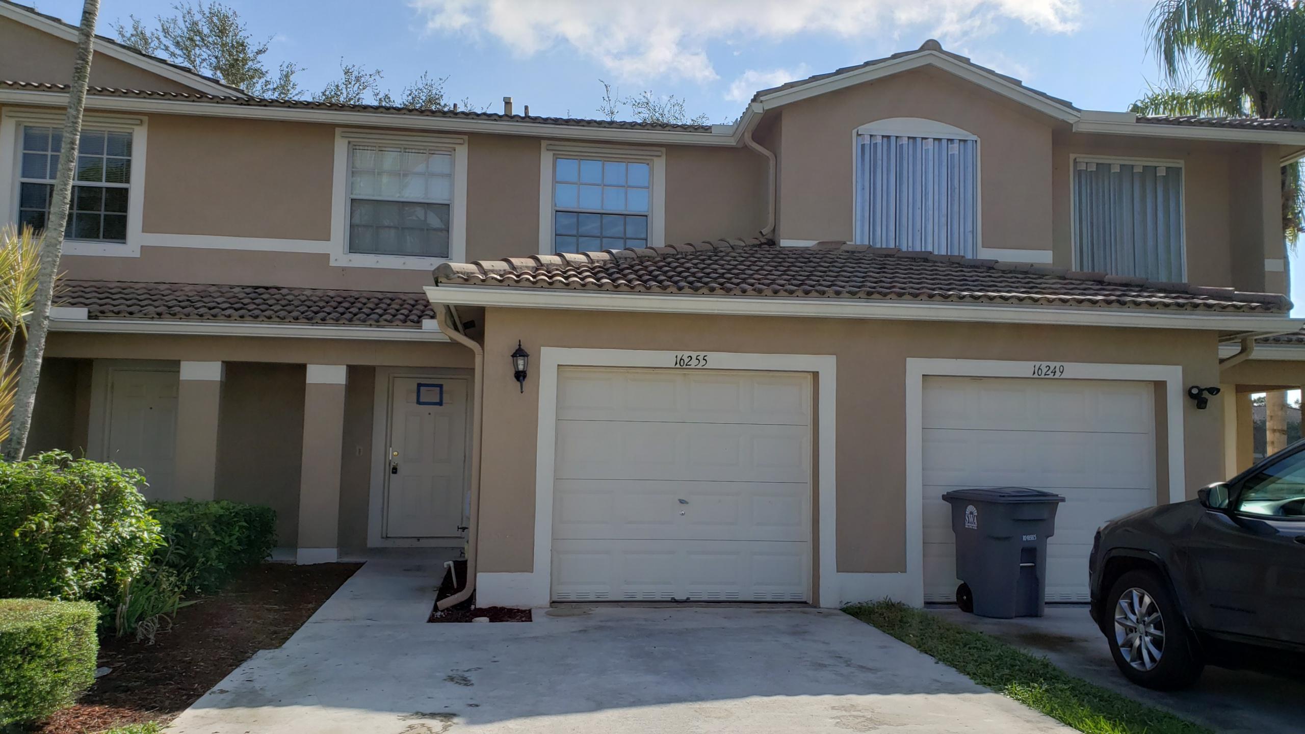 16255 Sierra Palms Drive 30  Delray Beach, FL 33484
