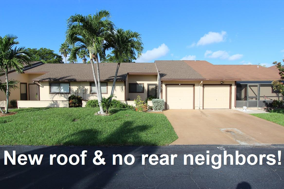 Home for sale in Boynton Lakes Boynton Beach Florida