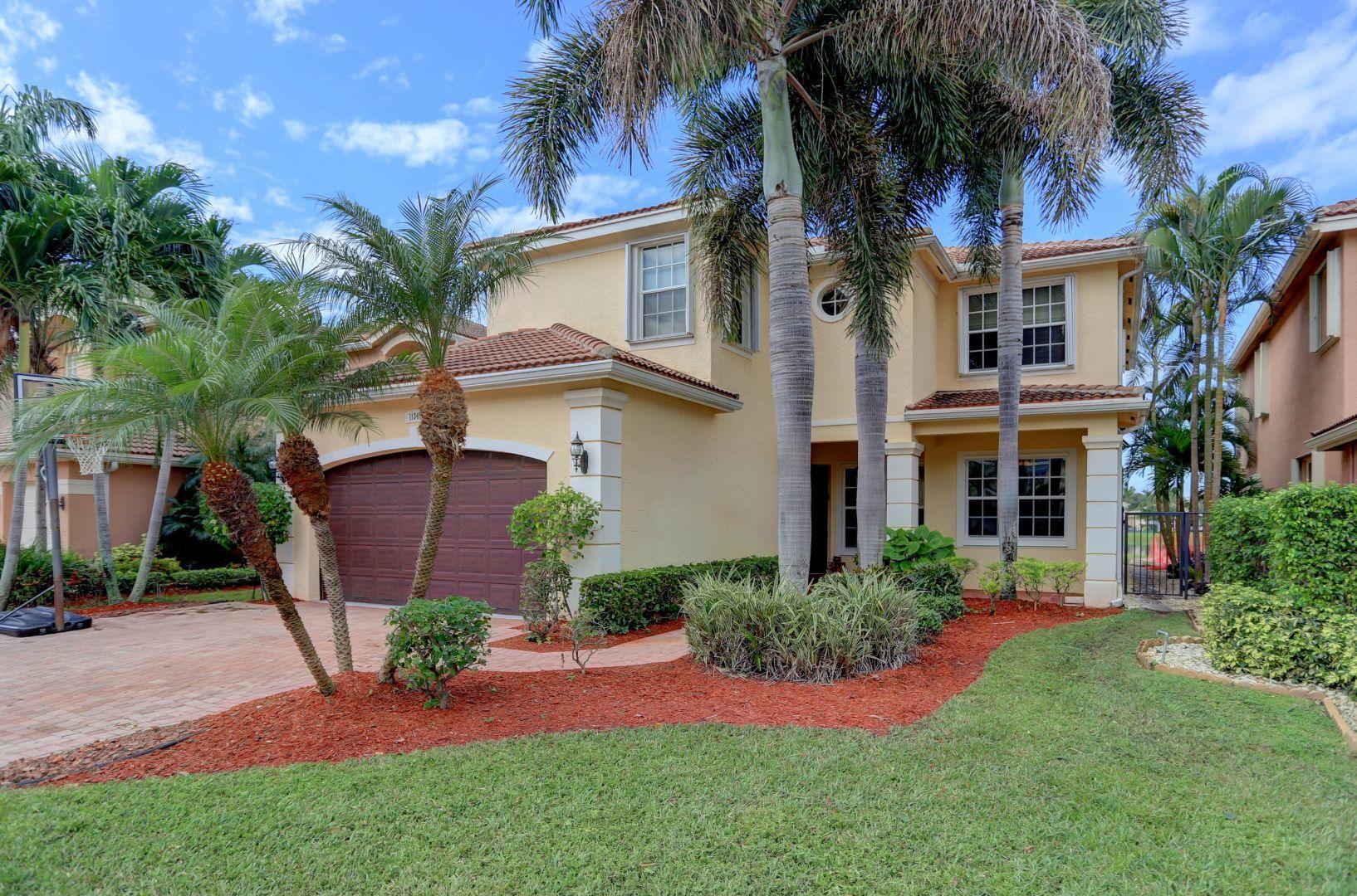 11347 Millpond Greens Drive Boynton Beach, FL 33473