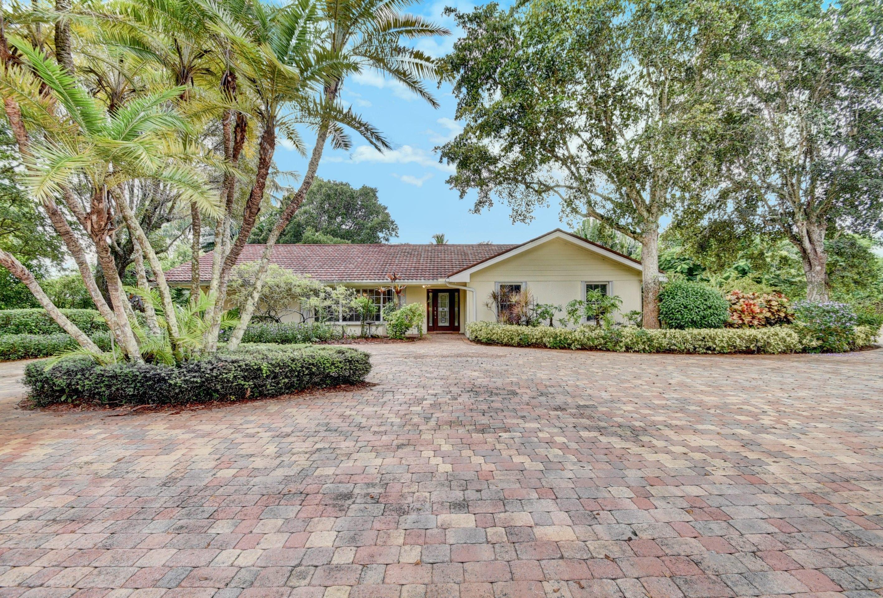 Home for sale in Antiquers Aerodrome Delray Beach Florida