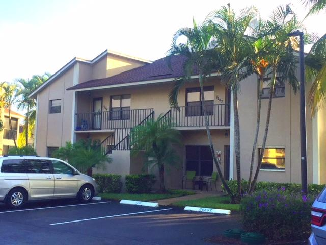 1204 Clubhouse Circle, Jupiter, Florida 33477, 2 Bedrooms Bedrooms, ,2 BathroomsBathrooms,Rental,For Rent,Clubhouse,RX-10572463