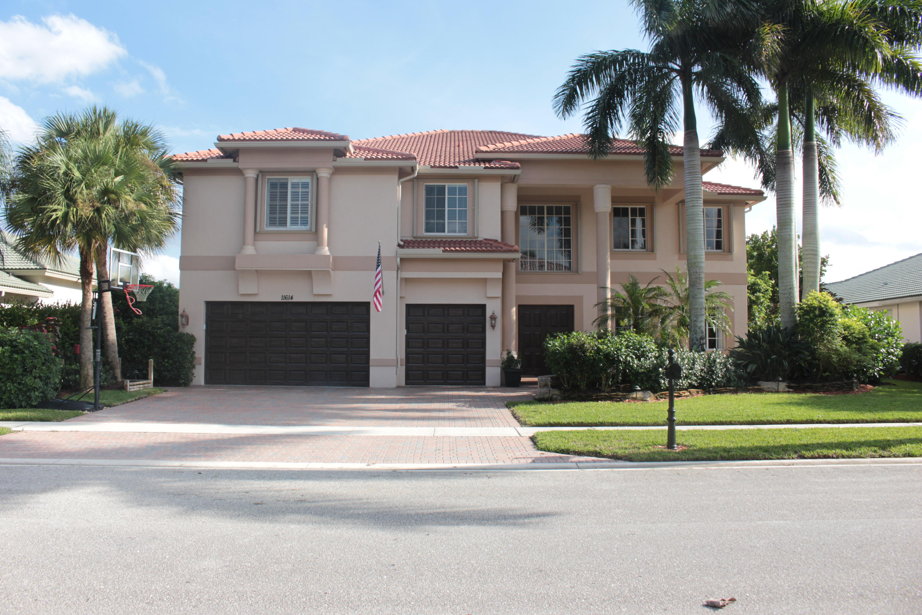 Home for sale in Grand Bay Estates Wellington Florida
