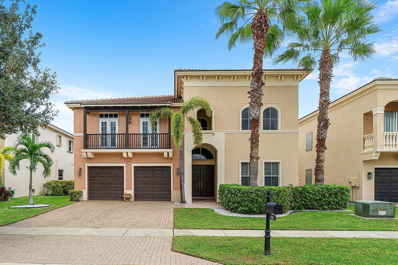 9219 Nugent Trail  West Palm Beach FL 33411