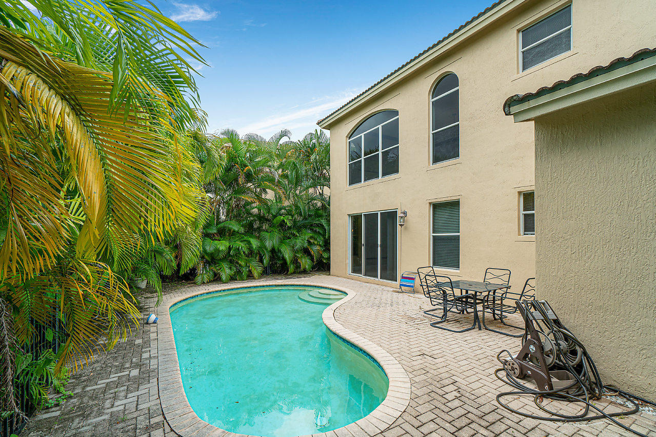 WORTHINGTON WEST PALM BEACH FLORIDA