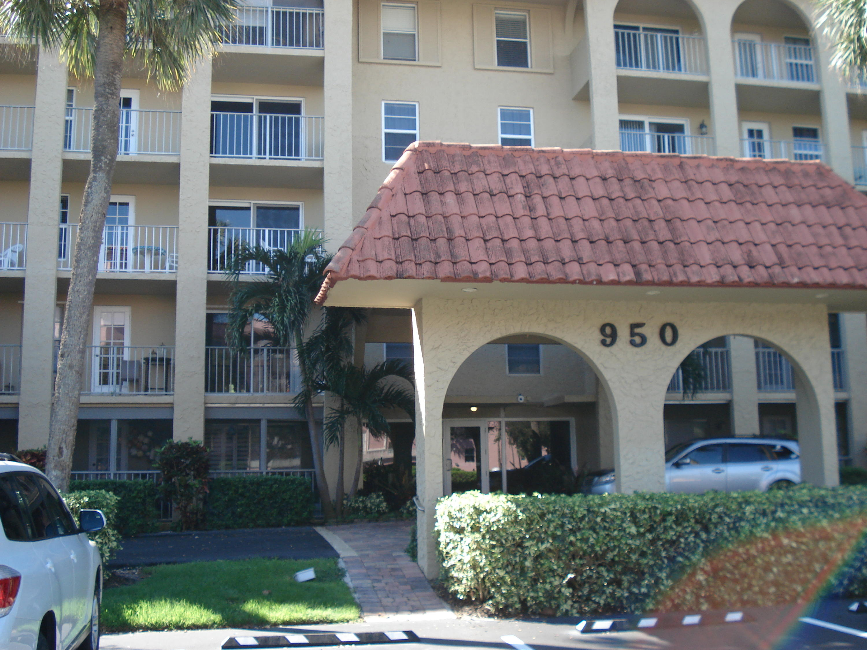 Home for sale in TIERRA DEL MAR CONDO Boca Raton Florida
