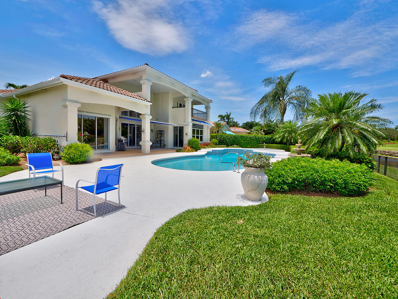 GOLF VILLAGE AT ADMIRALS COVE PAR C  LT 111