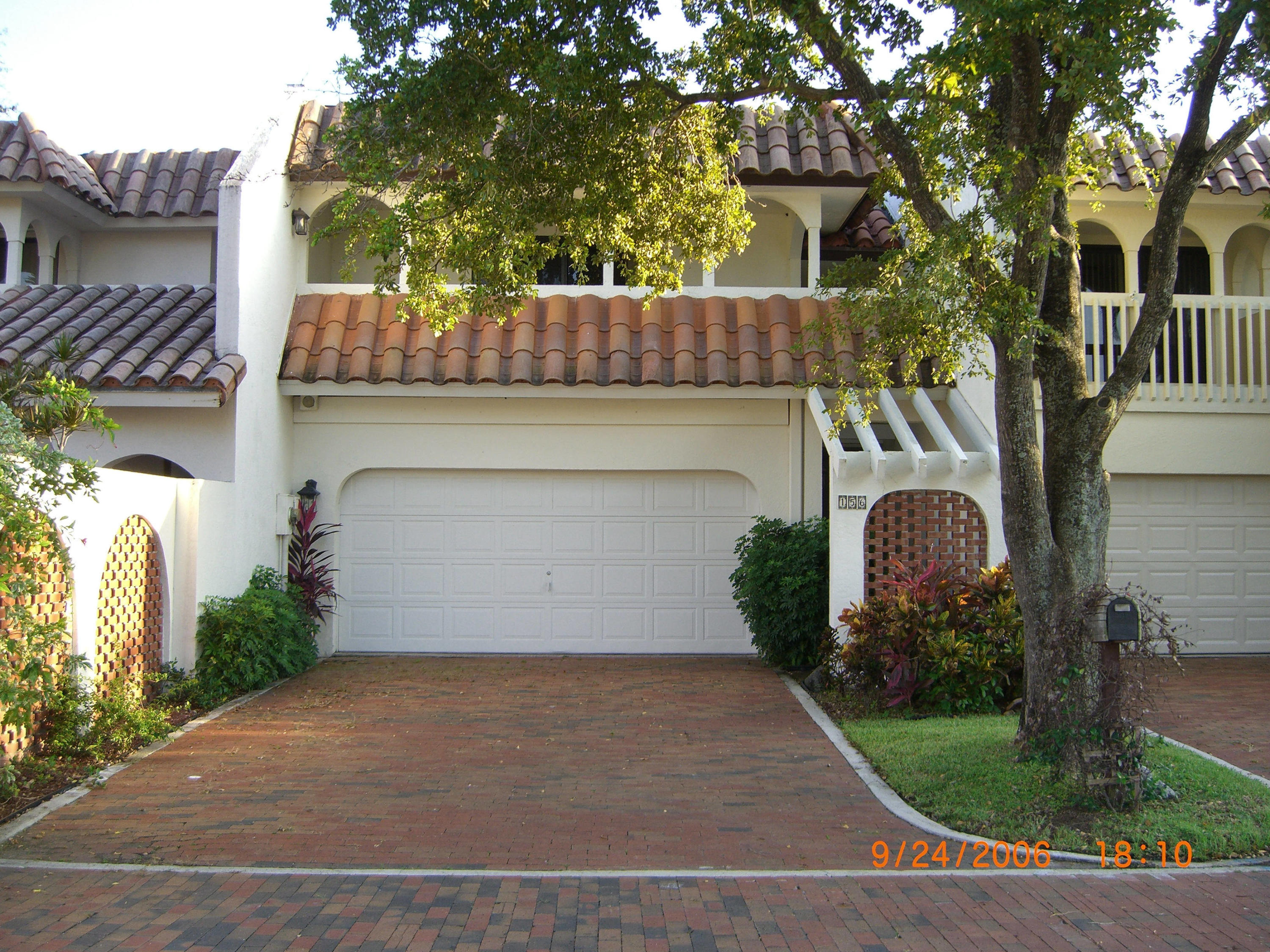 156 Harbor Circle  Delray Beach, FL 33483