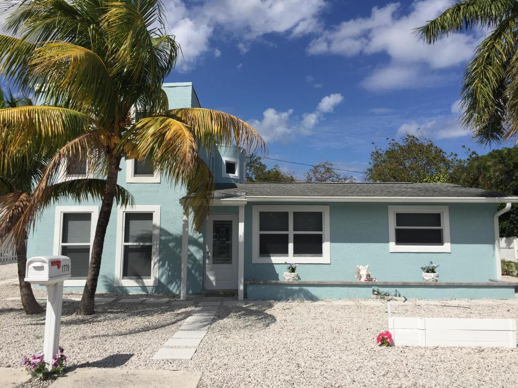 Home for sale in unincorporated North Palm Beach Florida