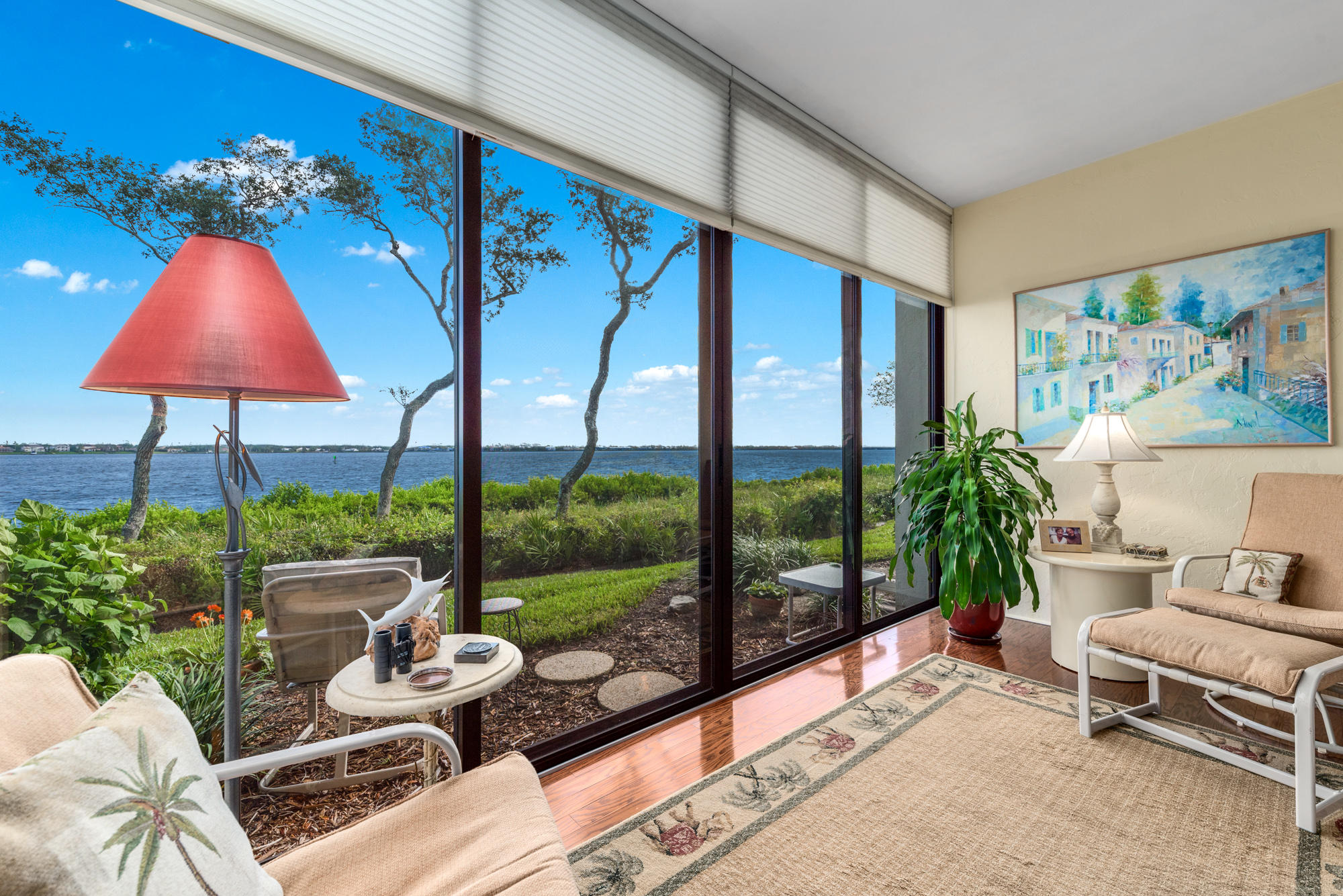 Home for sale in HARBOUR RIDGE -BAYHEAD VILLAGE Palm City Florida
