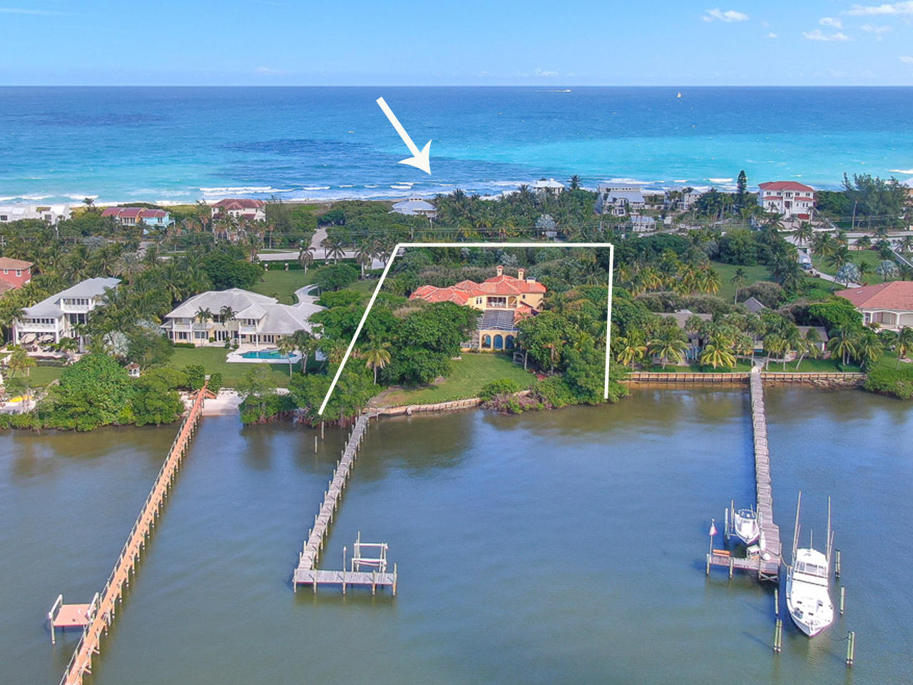 Home for sale in HUTCHINSON ISLAND STUART Stuart Florida