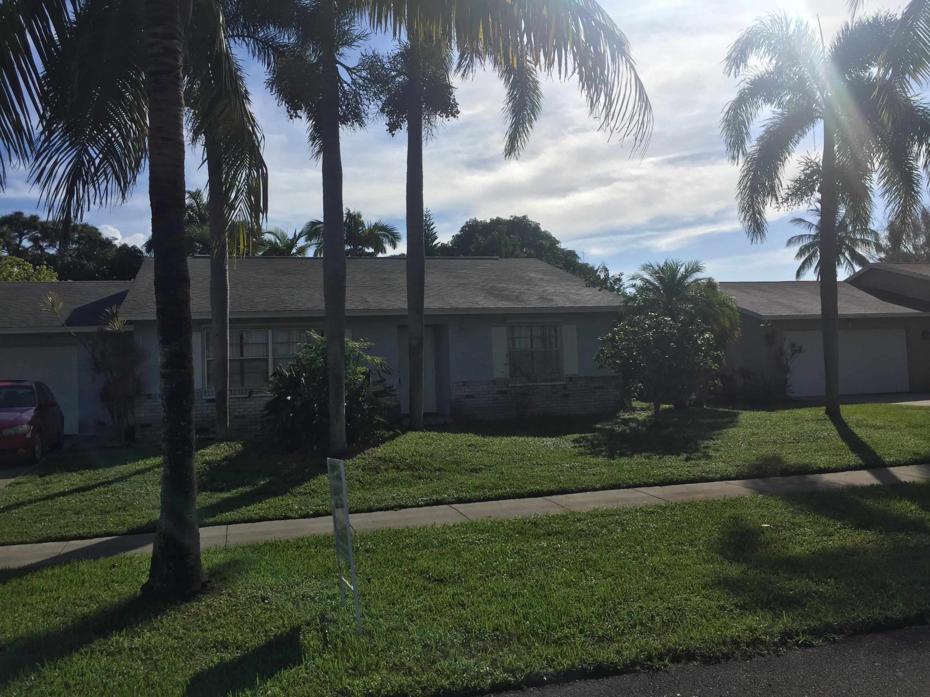 175 Bobwhite Road Royal Palm Beach, FL 33411