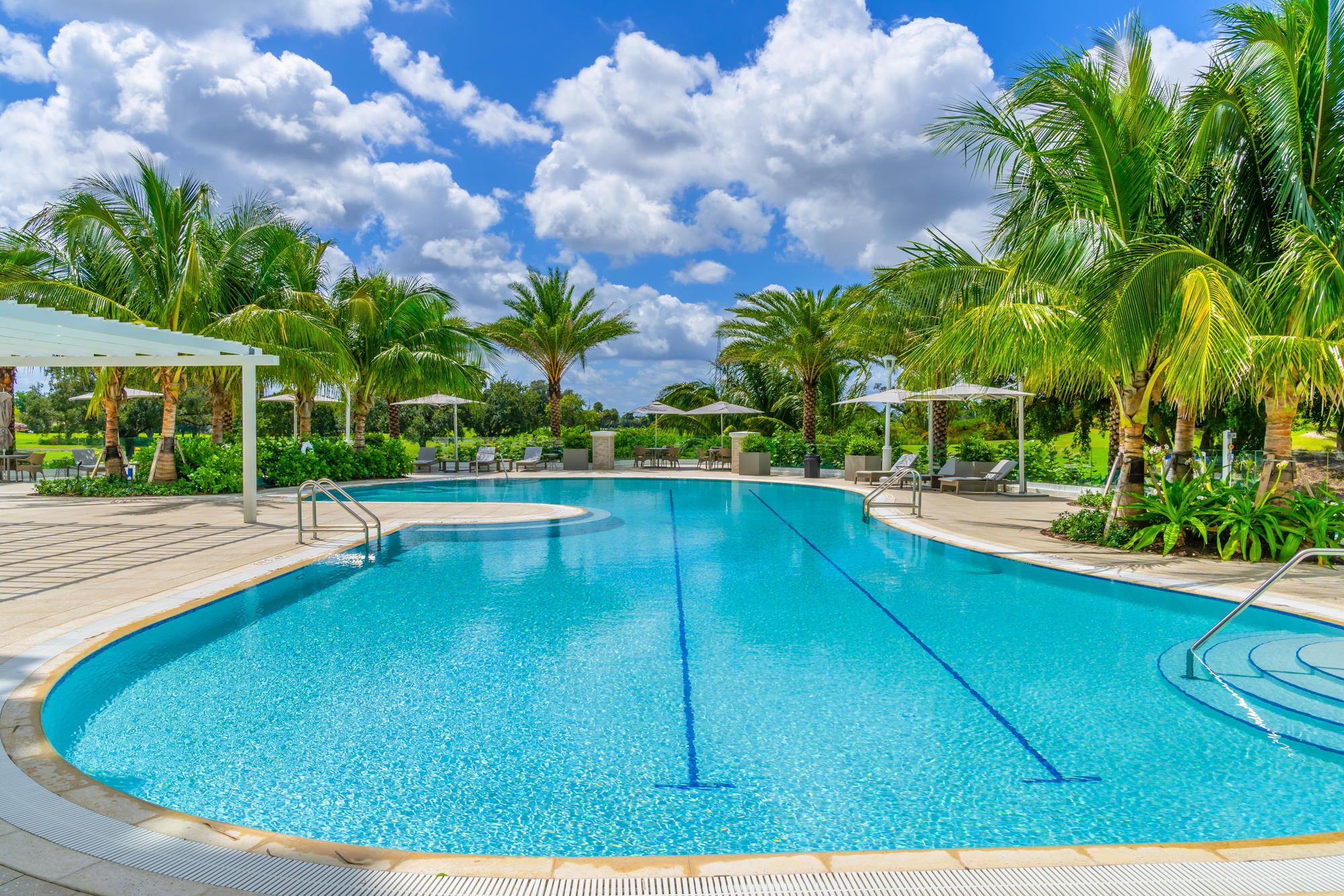 20155 Boca West Drive, B403 - Boca Raton, Florida