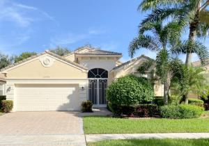 AVALON ESTATES home 12110 Blair Avenue Boynton Beach FL 33437