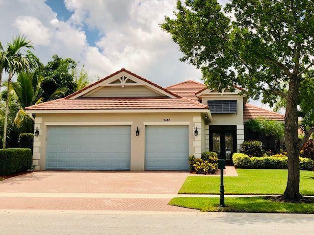 9418 Madewood Court Royal Palm Beach, FL 33411