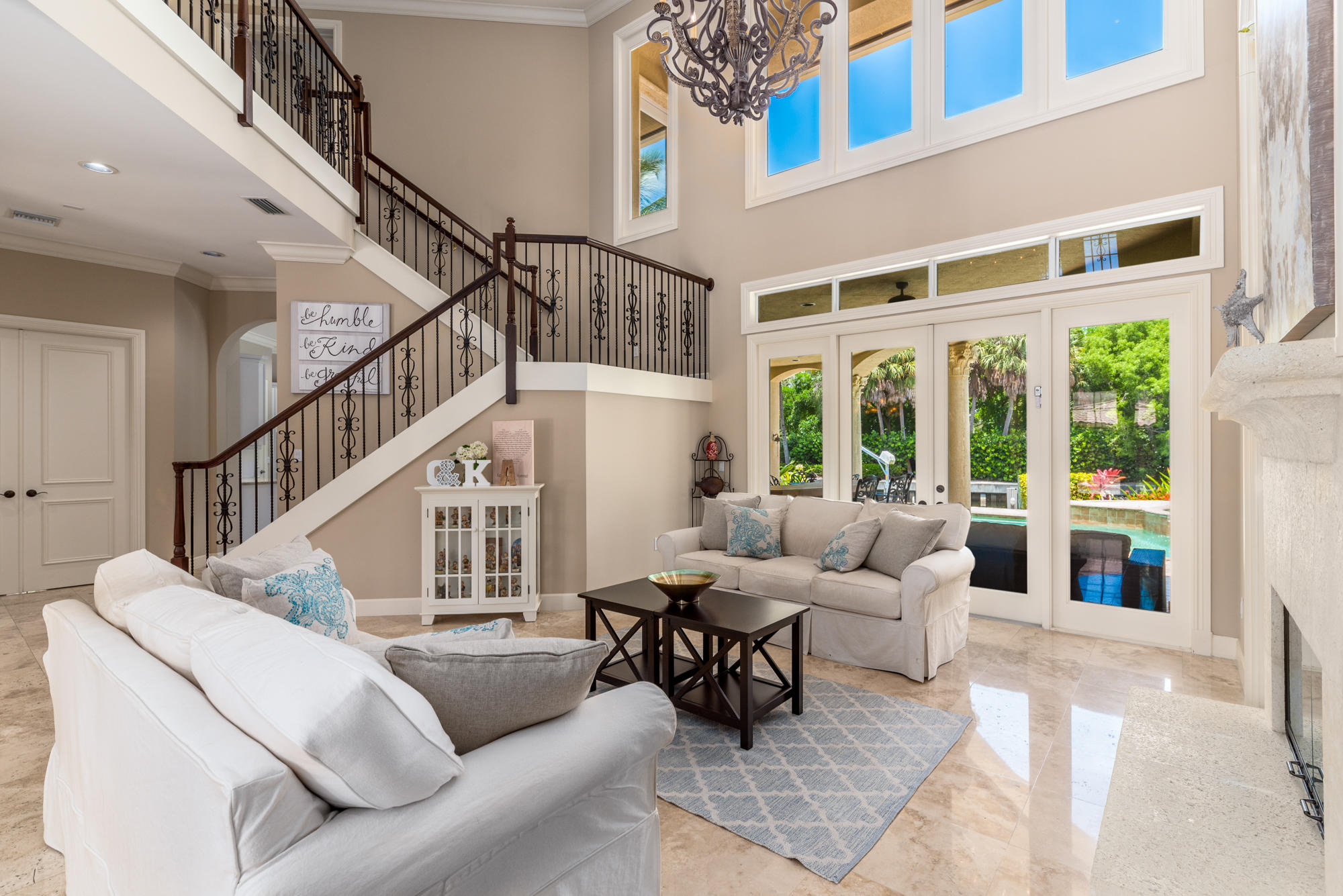 HARBOUR ISLES REALTY