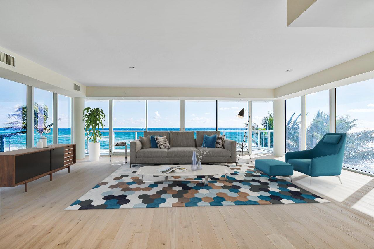 3550 S Ocean Boulevard, 3-A - Palm Beach, Florida