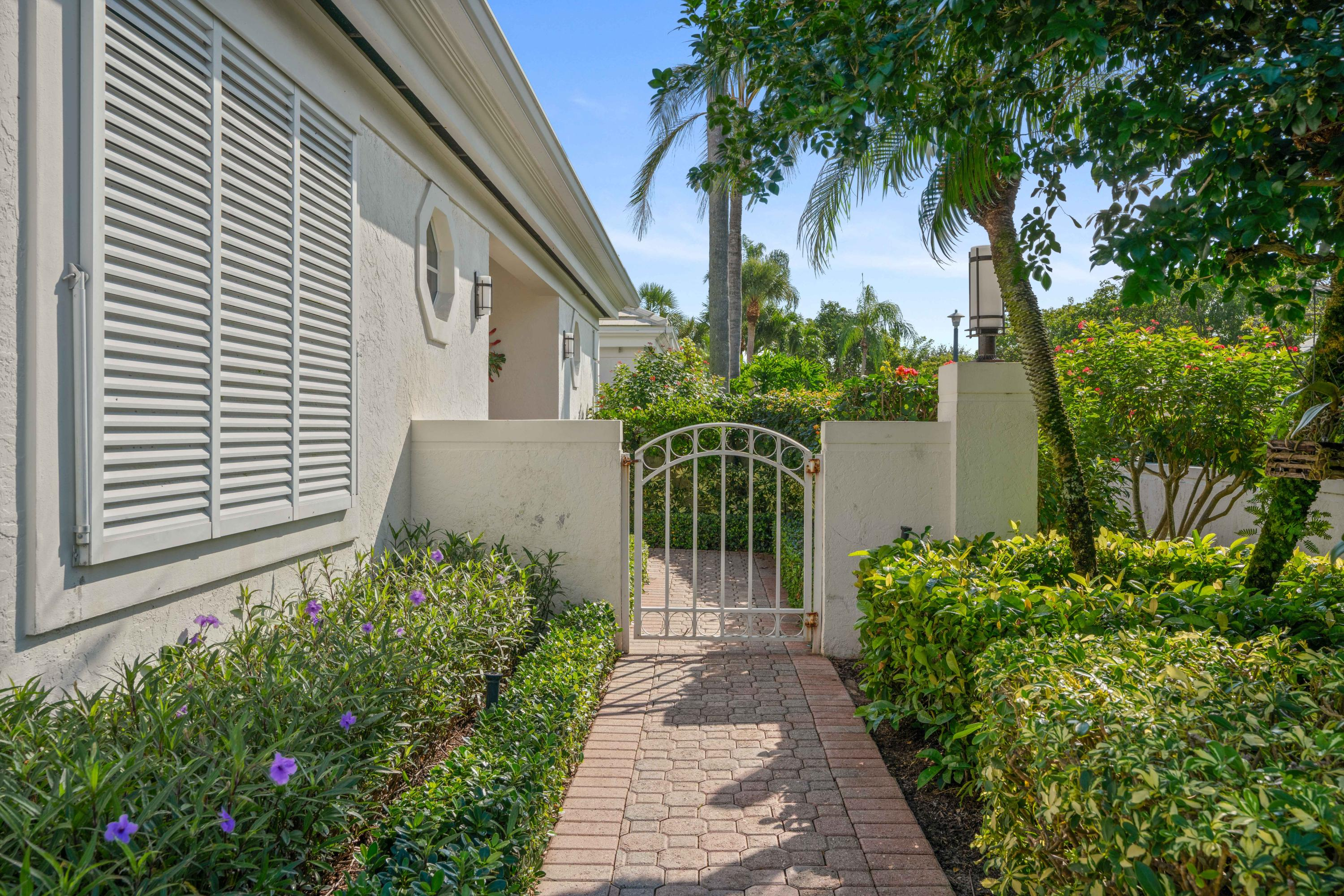 3101 Captains Way, Jupiter, Florida 33477, 2 Bedrooms Bedrooms, ,2 BathroomsBathrooms,A,Single family,Captains,RX-10573440