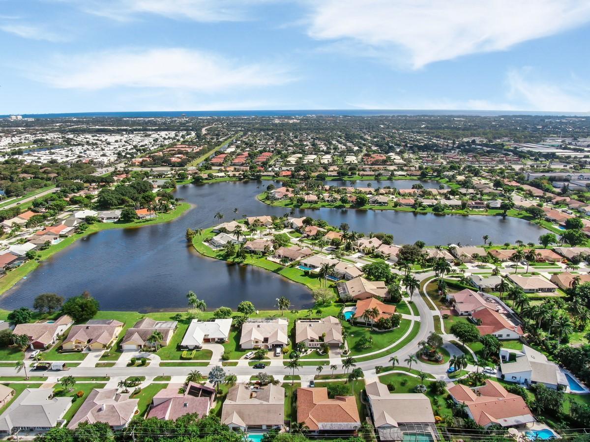 2560 SW 23rd Cranbrook Drive Boynton Beach, FL 33436 photo 49