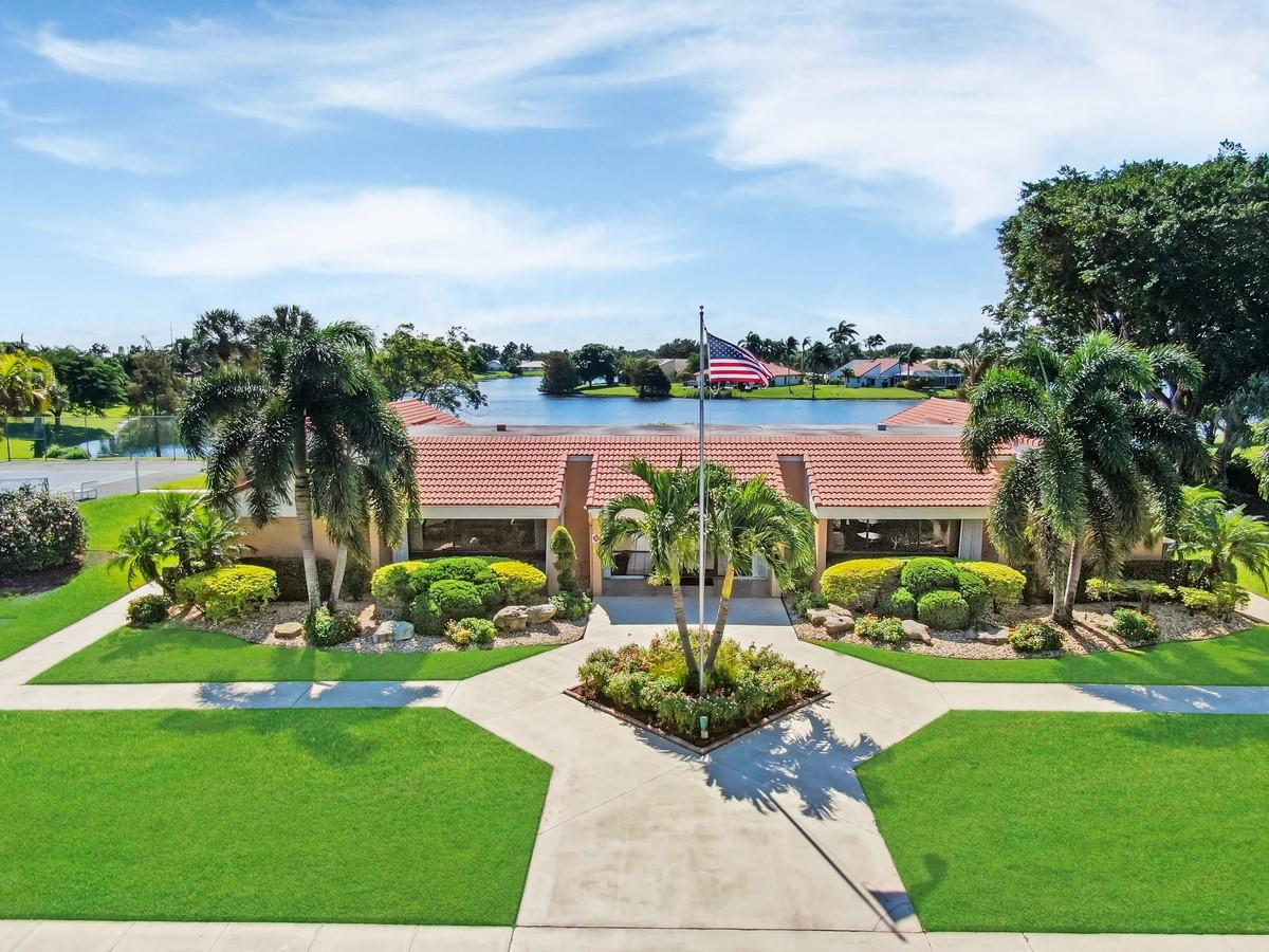 2560 SW 23rd Cranbrook Drive Boynton Beach, FL 33436 photo 53