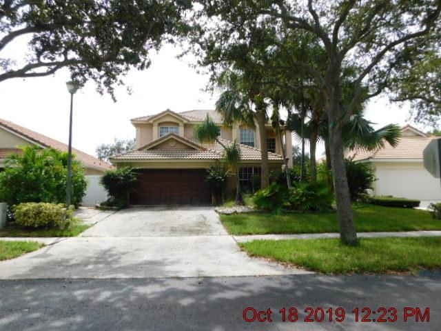1020 Delray Lakes Drive  Delray Beach, FL 33444