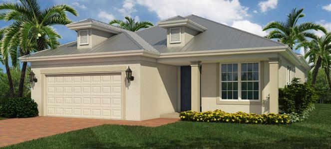 Photo of 8345 Paladin Square, Vero Beach, FL 32967