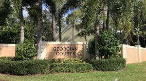 Georgian Courts