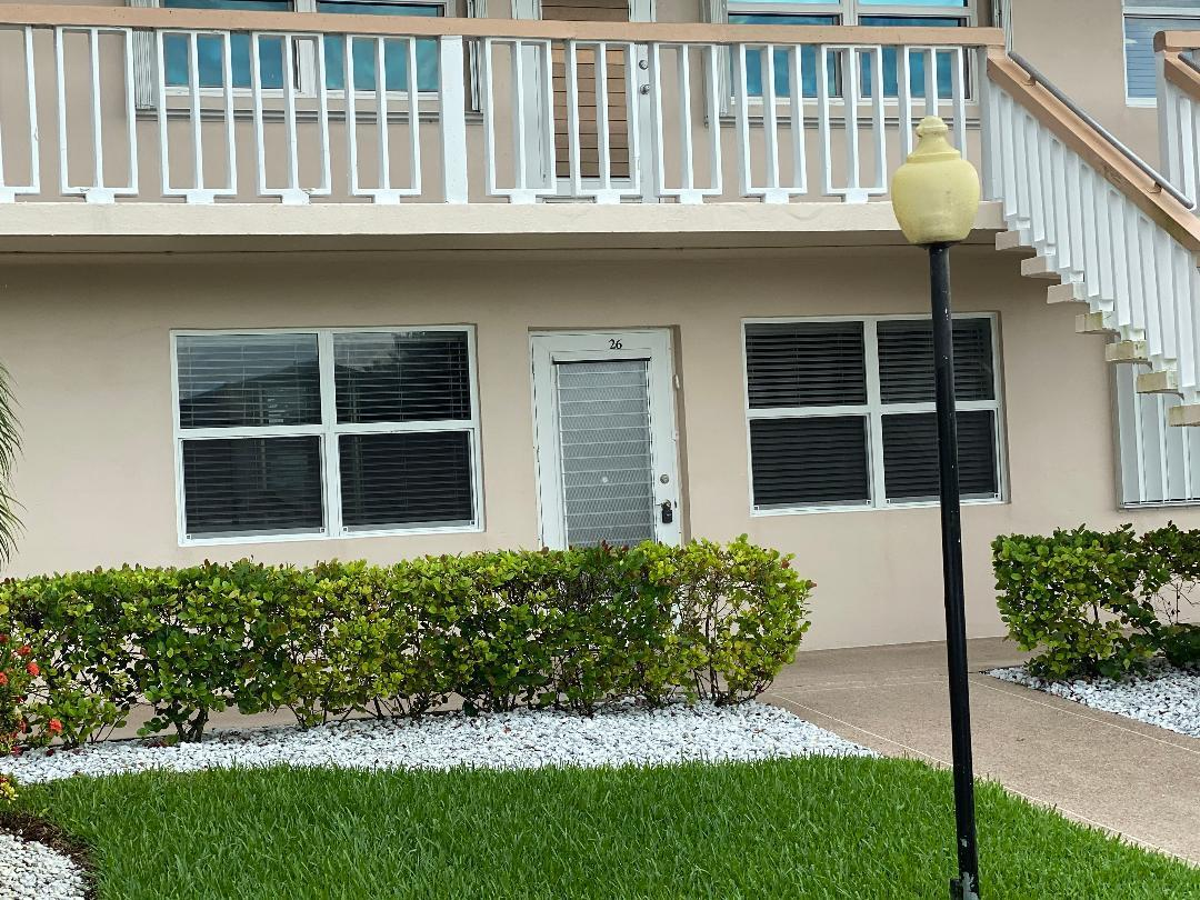 26 Somerset B 26 West Palm Beach, FL 33417